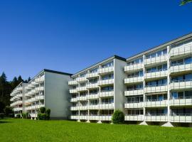 Best Western Hotel Sonnenbühl, Altensteig