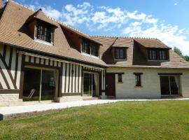 Villa Benerville-sur-Mer, Bénerville-sur-Mer