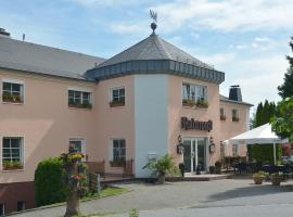 Hotel Rabennest, Rabenau