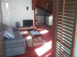 Apartment Amalija, Gornji Karin