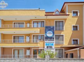 İzmit My House Apart Otel, Köseköy