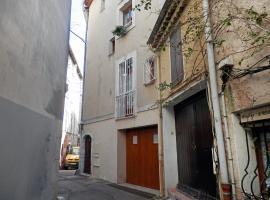 Apartment Rue De La Pompe Antibes