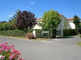 Holiday home Piombino 2, Carbonifera