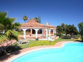 Holiday home Zurbaran 14 Rincon de la Victoria, Кала-дель-Мораль