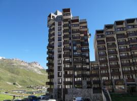 Apartment Tignes 2