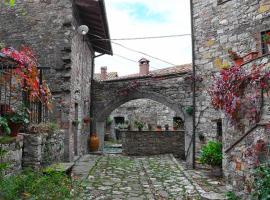 Apartment Vignaie 2, Collebaldo