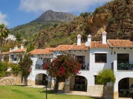 Sunsea village 2, La Canuta
