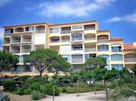 Apartment Mykonos II Port-Leucate, Port Leucate