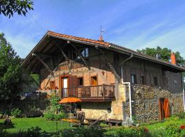 Holiday home Iturritxo Orozko, Urigoiti