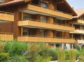 Apartment Tannhorn / Bruun Iseltwald, Iseltwald
