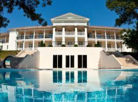 Hotel Imperial & Champagne SPA, Abrau-Dyurso