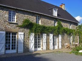 Holiday home Le Chene Foudrier Montpinchon, Montpinchon