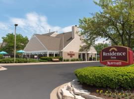 Residence Inn Chicago Deerfield, Deerfield