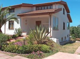 Holiday home Coki Platamona, Platamona