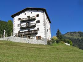 Apartment Villagrande Belluno 1, Colle Santa Lucia