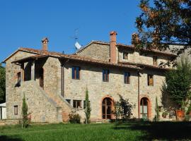 B&B La Collina, Bibbiena