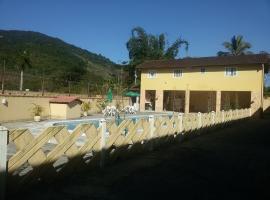 Condomínio em Ubatuba