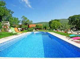 Villa Seget Gornji, Gornji Seget
