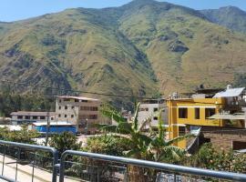 Hospedaje Pureq, Santa Teresa