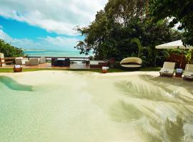 Beija Flor Exclusive Hotel & Spa, Tibau do Sul