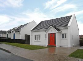 Atlantean Seaside Cottage, Kilkee