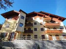 Apartment Valdisotto 3, Valdisotto