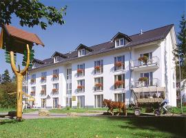 Apartment Oberhof 1