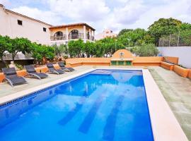 Holiday home Miró Vilafranca, Vilafranca de Bonany