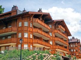 Apartment Bostan II Gryon, Gryon