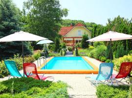 Villa Vaszoly, Vászoly