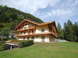 Two-Bedroom Apartment Casavacanze Sporting 4, Pinzolo