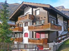 Apartment Linda Zermatt
