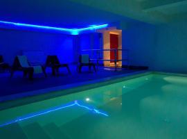 Apartment Soleil Vacances 1