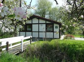 Villa Hollern-Twielenfleth 1, Grünendeich
