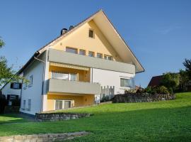 Haus Feldbergblick, Bräunlingen