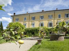 Holiday home Castel del Piano II, Pilonico Materno