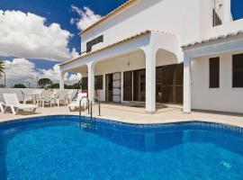 Villa Algarve, Olhão