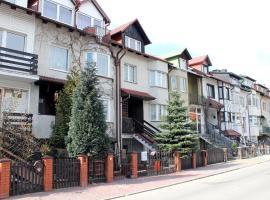 Lirowa, Kokoszki
