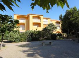 Apartment Les Genets Saint Pierre La Mer, Saint Pierre La Mer