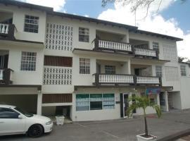 Mirabelle Apartment Hotel, Christ Church