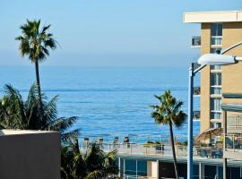 BEST WESTERN PLUS Laguna Brisas Spa Hotel, Laguna Beach
