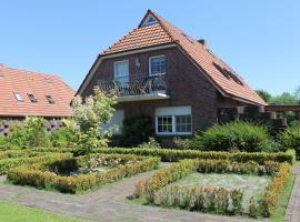 Haus 1, Leezdorf