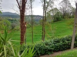 Casale l'Oasi della Campagna, Calvi dell' Umbria
