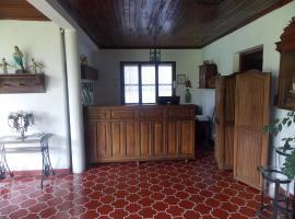 Hotel Casa Duranta, Cobán