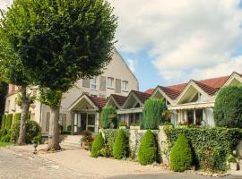 Hôtel Relais d'Aumale, Orry-la-Ville