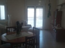 La Bobila Apartamentos, Els Hostalets