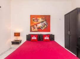 ZEN Rooms Soputan Raya