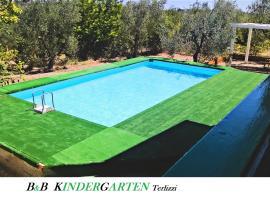 B&B Kindergarten, Terlizzi