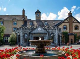 Abbey Court Hotel, Lodges & Trinity Leisure Spa, Nenagh