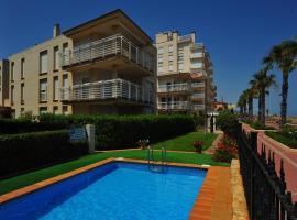 Apartamentos Cala Josep Orange Costa, Peñíscola